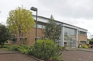 Primary Photo of Coltness House