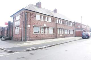 Primary Photo of Former Territorial Army Premises