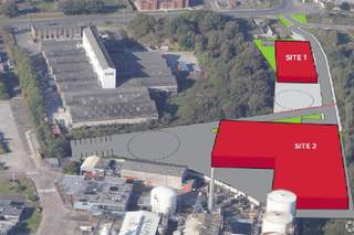 Primary Photo of Wirral International Business Park