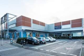 Primary Photo of Crown Point Retail Park, Units 3-5