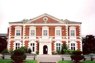 Primary photo of Lightwoods House