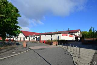 Primary photo of Craigshill Shopping Centre
