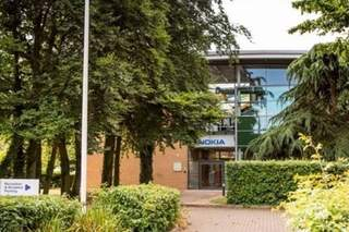Ely - 3 Ely Rd, Cambridge - Office for rent - 7,991 to 16,460 sq ft