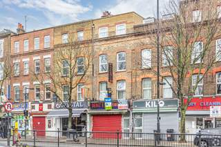 Primary photo of 520 Holloway Rd, London