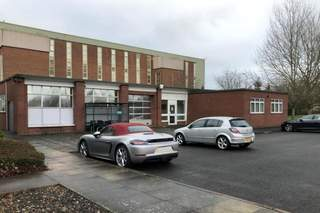 Primary Photo of Commercial Premises