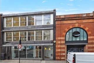 Building Photo - 58 Marylebone High St, London - Office for rent - 1,195 to 3,585 sq ft