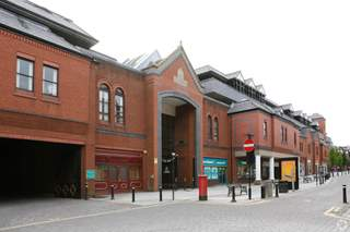 Primary Photo of Wigan Gallery