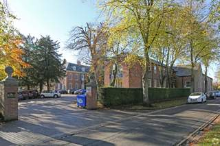 Primary Photo of The Hall