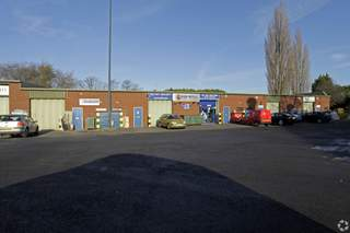 Primary Photo of Hornchurch Clos, Coventry