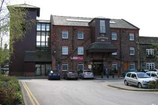 Primary Photo - Leigh Wharf, Leigh - Office for rent - 660 to 815 sq ft