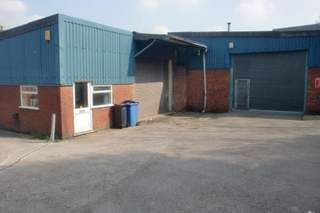 Primary photo of Units 1 - 2, North Leys