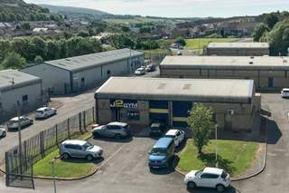 Building Photo for Units 3-4, Ely Industrial Estate