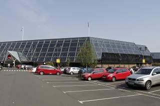 Primary Photo of Cameron Toll Shopping Centre