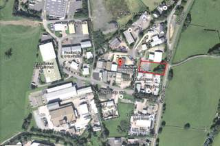 Primary Photo of Site 18 - Shap Road Industrial Estate