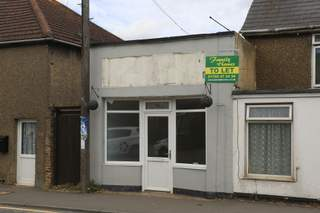 Primary Photo of 91A London Rd
