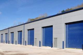 Primary Photo of Units 26-32, Glandwr Industrial Estate, Aberbeeg