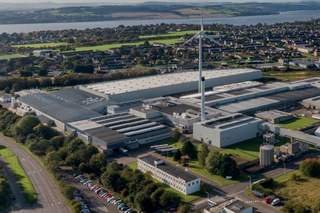 Primary Photo of Michelin Scotland Innovation Parc
