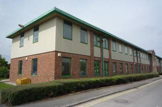 Primary Photo of Cambrian House, Archimedes Centre