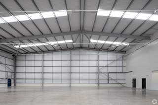 Interior Photo for Units 2D-2G, Mucklow Park Tyseley
