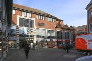 Primary Photo of Whitefriars Shopping Centre