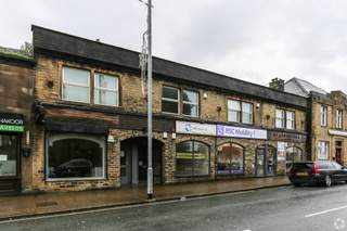 Primary photo of 255-261 King Cross Rd