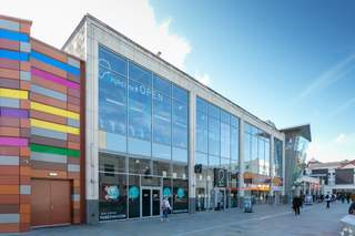Primary Photo of Kingsway Centre
