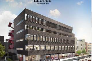 Primary Photo of The George Building