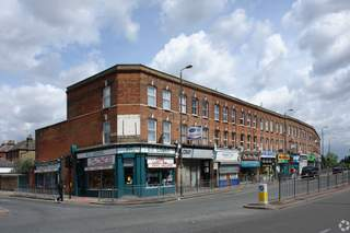 Primary Photo of 257 Eltham High St