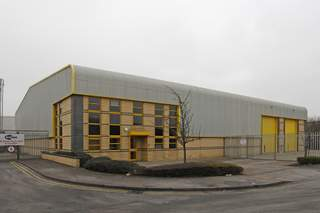 Primary Photo of Unit 2, Alfreds Way
