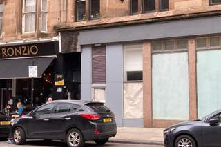 Building Photo for 297-299 Byres Rd