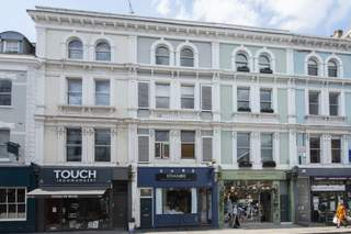 Primary photo of 208 Fulham Rd