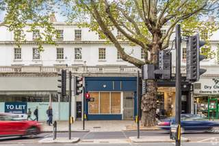 Primary Photo - 140 Holland Park Ave, London - Office for rent - 2,443 sq ft