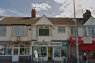724 Holderness Road, Hull - 724 Holderness Rd, Hull - Shop for sale - 1,213 sq ft