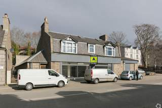 Primary Photo of 242 North Deeside Rd