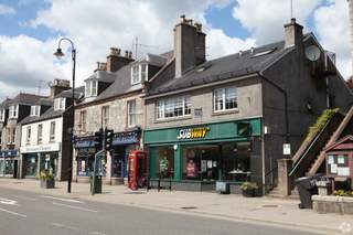 Primary photo of Shop Unit, 73 High St, Banchory