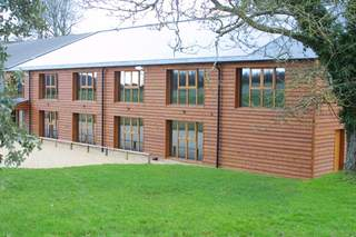 Primary Photo of Chilgrove Business Centre