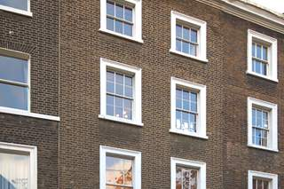 Primary Photo of 47-47A Bedford Row