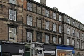 Primary Photo of 19-20 Queensferry St
