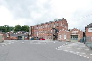 Primary Photo of North Mill