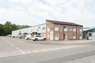 Primary Photo of Units 13-24, ARD Business Park
