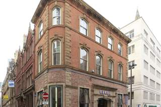 Primary Photo - Byron House, Manchester - Office for rent - 1,382 to 1,884 sq ft