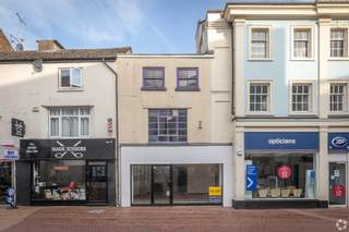 Primary Photo of 10 Market Pl, Rugby