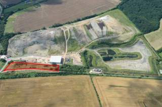 Primary Photo of Warboys Landfill Site
