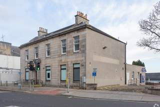 Primary Photo of Former bank premises