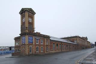 Primary Photo of Worcester Enterprise Centre, Units 11-15