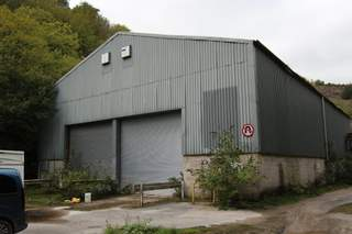 Primary Photo of Commerical Warehouse