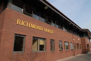 Primary Photo of Richmond House