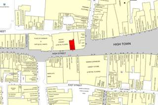 Goad Map for 14 High St