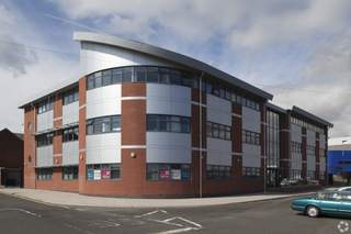 Primary Photo of Arms Evertyne House