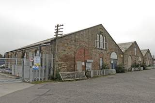 Primary Photo of Warehouse